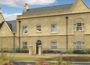 "Thumbnail 3 bedroom terraced house for sale in ""The Nimbus"" at Epsom Avenue, Towcester"