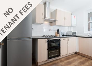Thumbnail 2 bedroom flat to rent in Bredgar Road, London