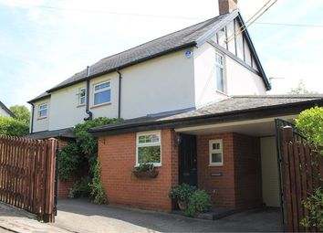 Thumbnail 4 bedroom detached house for sale in Dene Crescent, Rowlands Gill