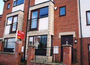 Thumbnail 4 bed property to rent in Beech Street, Benwell, Newcastle Upon Tyne