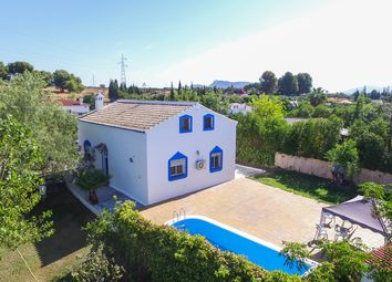 Thumbnail 4 bed country house for sale in Alhaurin El Grande, Málaga, Spain