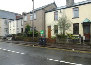 Thumbnail 2 bedroom terraced house for sale in Llandaff Road, Canton, Cardiff