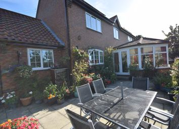 Thumbnail 4 bedroom detached house for sale in Holme Hall Lane, Stainton, Rotherham