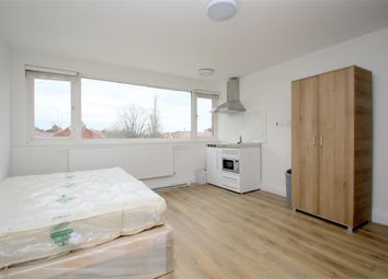 Thumbnail Studio to rent in Atherton Close, Stanwell, Staines-Upon-Thames, Surrey