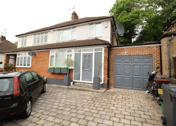 Thumbnail 3 bed semi-detached house for sale in Mead Way, Old Coulsdon, Coulsdon