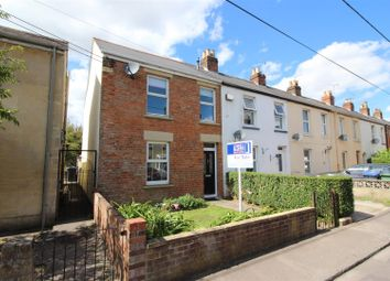 Thumbnail 3 bed end terrace house for sale in Parliament Street, Chippenham
