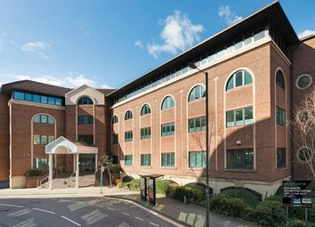 Thumbnail Office to let in Queensway, Redhill, Surrey