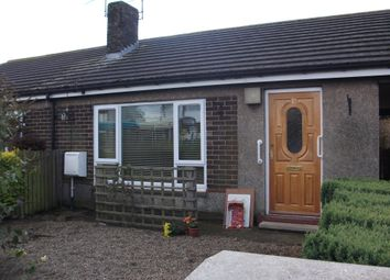 Thumbnail 1 bed bungalow to rent in Manor Cottages, Darlington