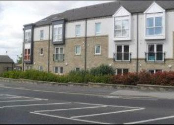 Thumbnail 1 bed flat to rent in Otley Road, Bradford