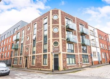 Thumbnail 2 bed flat for sale in 9 Kings Court, Braggs Lane, Bristol