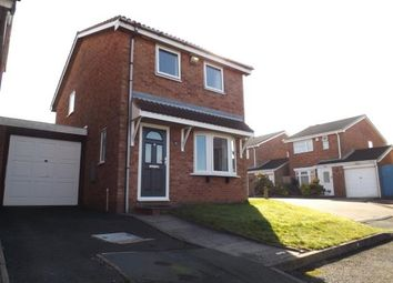 Thumbnail 2 bedroom detached house for sale in Windsor View, Bartley Green, Birmingham, West Midlands