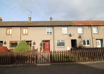 Thumbnail 3 bed terraced house for sale in Cluny Park, Cardenden, Lochgelly