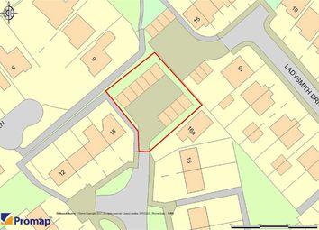 Thumbnail Commercial property for sale in Hillside Crescent, Ashton-Under-Lyne