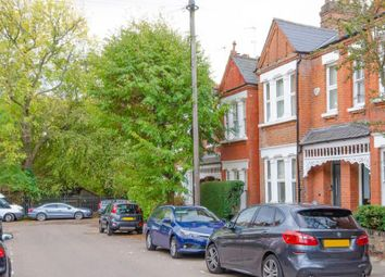 Thumbnail 4 bed terraced house for sale in Park Hall Road, London