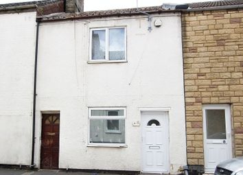 Thumbnail 3 bed terraced house for sale in Portland Place, King's Lynn