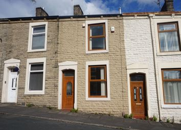 2 bed terraced house for sale in Brook Street, Rishton, Blackburn BB1