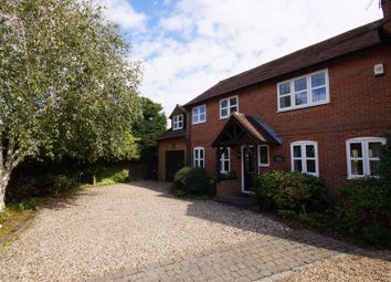 Thumbnail 4 bed semi-detached house for sale in Unexpectedly Reavailable! Robin Close, Great Kingshill