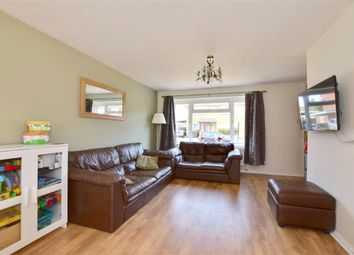 Thumbnail 3 bed semi-detached house for sale in Twyford Road, Hadlow, Tonbridge, Kent