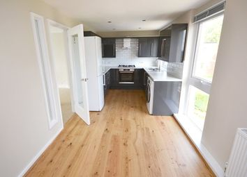 Thumbnail 3 bed flat to rent in Lebanon Close, Exeter