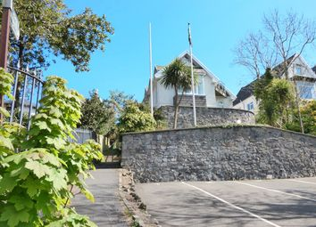 Thumbnail 2 bed flat for sale in Higher Lane, Langland, Swansea