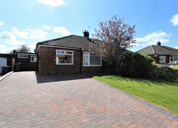 Thumbnail 2 bedroom semi-detached bungalow for sale in South Bend, Brunton Park