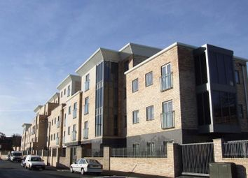 Thumbnail 2 bed flat to rent in Luxaa Apartments, Balby, Doncaster