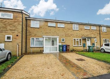 Thumbnail 3 bed terraced house for sale in Lee Close, Kidlington