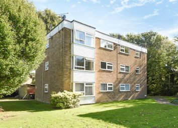 Thumbnail 1 bedroom flat for sale in Emberwood, Maiden Lane, Crawley