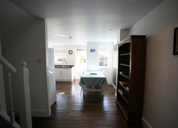 Thumbnail 4 bed town house to rent in Saundersness Road, London
