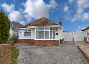 3 bed detached bungalow for sale in Wadhurst Drive, Goring-By-Sea, Worthing BN12