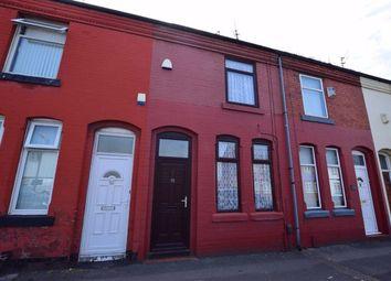 Thumbnail 2 bed terraced house for sale in Cleveland Street, Birkenhead, Merseyside