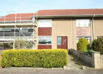 Thumbnail 2 bed terraced house for sale in Overton Mains, Kirkcaldy, Fife
