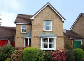 Thumbnail 3 bed detached house for sale in Donaldswood Park, Paisley, Renfrewshire