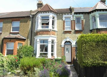 Thumbnail 3 bedroom terraced house for sale in Highfield Road, Bushey