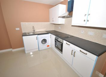 Thumbnail 1 bed flat to rent in Factory Street, Loughborough