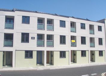 Thumbnail 3 bedroom property to rent in Clarendon Road, Southsea