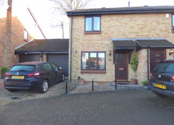 Thumbnail 3 bed terraced house for sale in Page Hill, Ware