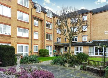 Thumbnail 1 bed flat for sale in Cassio Road, Watford