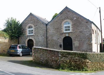 Thumbnail 4 bed property for sale in Couchs Mill, Lostwithiel