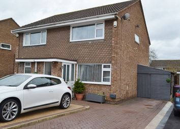 Thumbnail 2 bed semi-detached house to rent in Randlay Fields, Telford