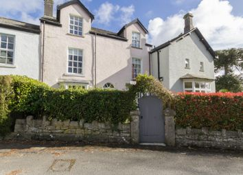 Thumbnail 4 bed terraced house for sale in Laurel House, Kirkhead Road, Grange Over Sands, Cumbria
