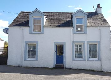 Thumbnail 3 bed end terrace house for sale in Main Street, Dalry