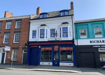 Thumbnail Retail premises for sale in 33-35 Bethlehem Street, Grimsby, Lincolnshire
