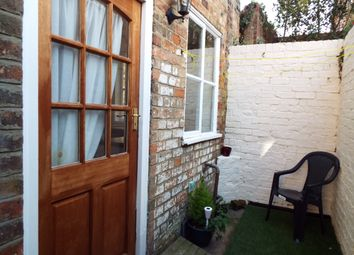 Thumbnail 2 bed end terrace house to rent in Northgate, Louth