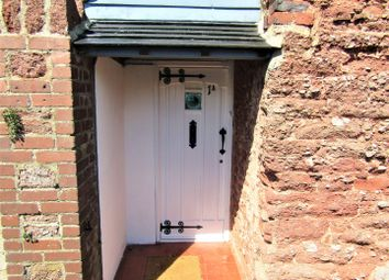 Thumbnail 3 bed cottage for sale in Winner Hill Road, Paignton