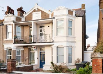 Thumbnail 2 bed flat for sale in Seapoint Road, Broadstairs