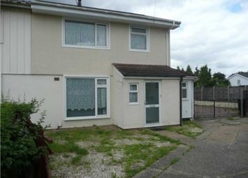 Thumbnail Room to rent in Hanbury Close, Norwich