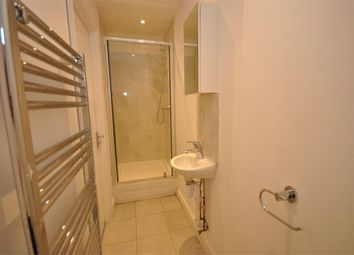 Thumbnail 3 bed flat to rent in Barnwell Court, Mawsley, Kettering