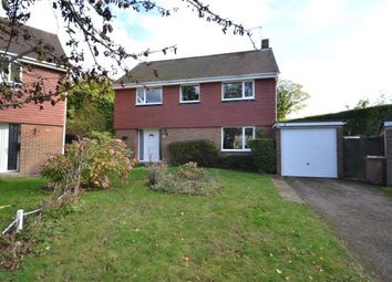Thumbnail 4 bed detached house for sale in Shirley Gardens, Rusthall, Tunbridge Wells