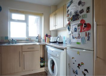 Thumbnail 2 bed maisonette to rent in Emmer Green Court, Reading